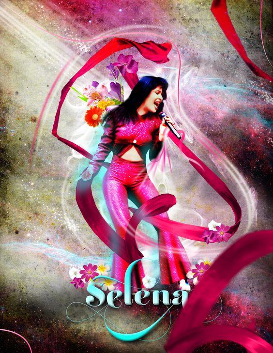 Selena, La Reina