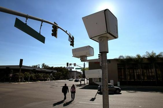 Floridians hoping for a refund of their red-light-camera fines — and the cities…