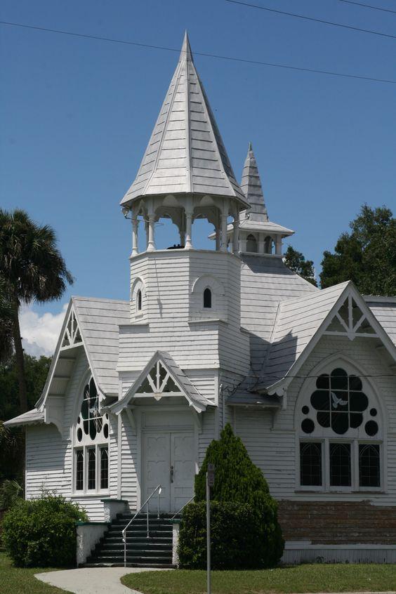 Citra, FL  - I live here!