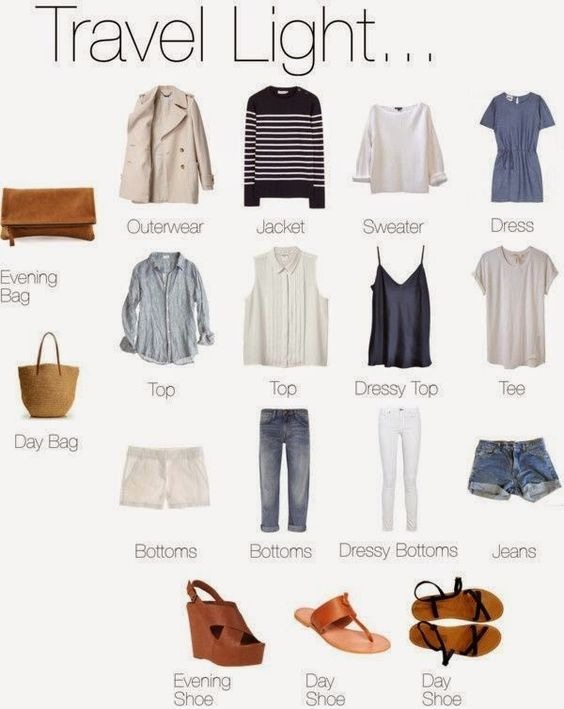 Fresh Casual Style Outfits