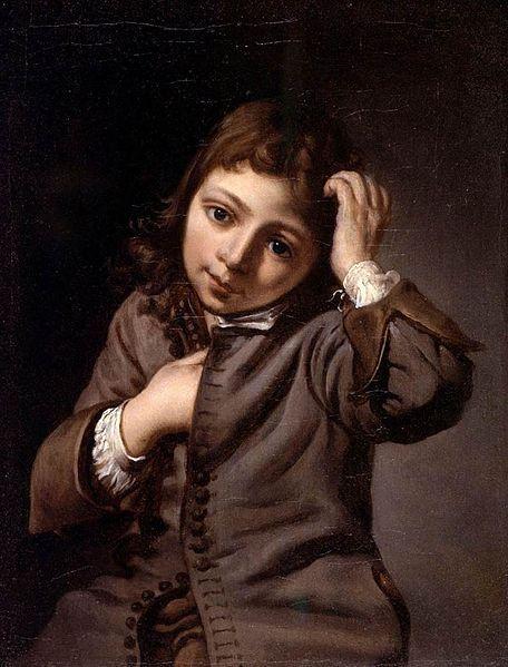 File:Michael Sweerts - Portrait of a Boy - WGA22002.jpg