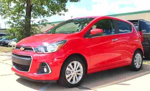 2019 Chevrolet Spark Price 2019 Chevrolet Spark Price Welcome To