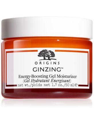 Origins GinZing Energy-Boosting Gel Moisturizer, 1.7 oz | macys.com