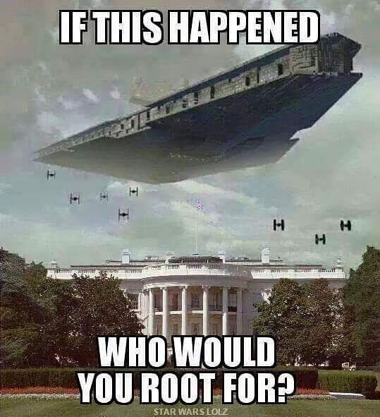 I D Root For The Empire Uh The Evil Empire Uh The One From Star Wars Starw Funny Star Wars Memes Star Wars Memes Star Wars Humor