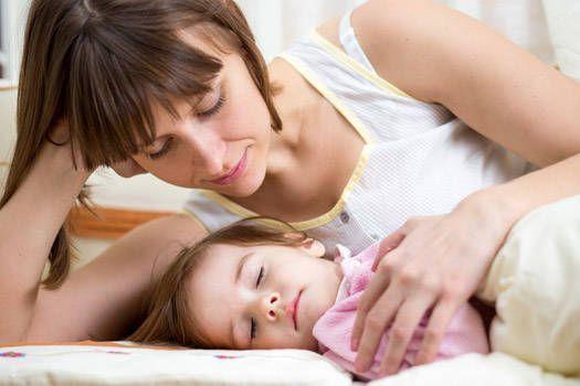 Mala madre - Agobios de Madre