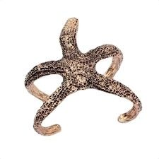 Armband zeester - Starfish bracelet