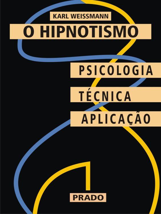 Sete #livros indispensáveis para que todo interessado em #hipnose / #hipnoterapia leia!  http://lnk.al/2tbN