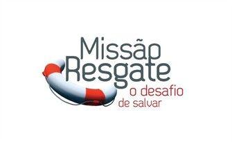 MISSAO RESGATE