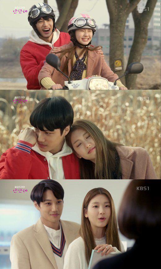 Spoiler Added Episode 14 Captures For The Korean Drama Andante