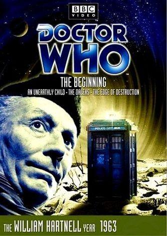 Doctor Who 1ª Temp (1963):