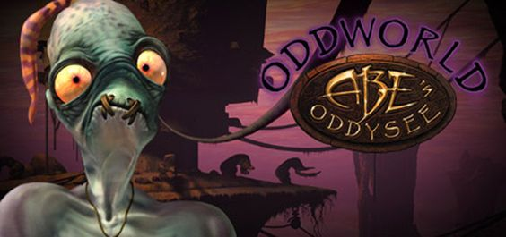 For the next day, Oddworld: Abe's Oddysee is totally free on Steam. Just add it…