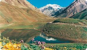 Cerro Aconcagua Mendoza - Argentina