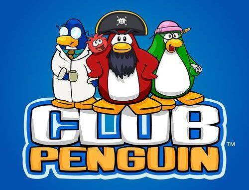 Top 50 Games Like Club Penguin Games Like Club Penguin Club Penguin Penguin Wallpaper