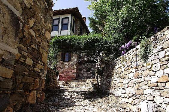 Doğanbey, Söke, Turquía