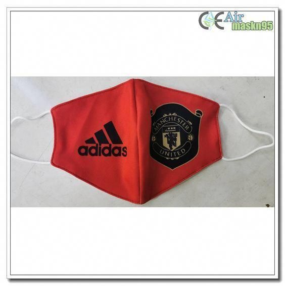 N95 Face Mask Buy Online In 2020 Manchester United The Unit Face Mask