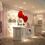 Hello Kitty, Hello Spa! on http://www.alistmomtravel.com
