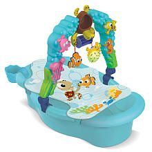 Finding Nemo tub; My kids WILL have this