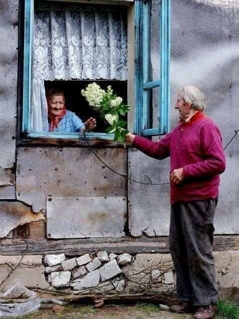 O amor e um modo de viver e de sentir
