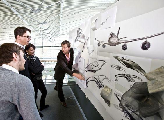 Mercedes-Benz interior concept design review