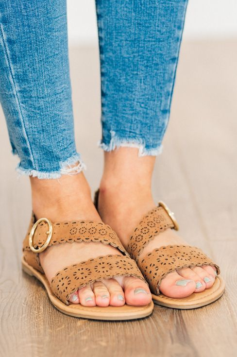 Gorgeous Summer   Shoes