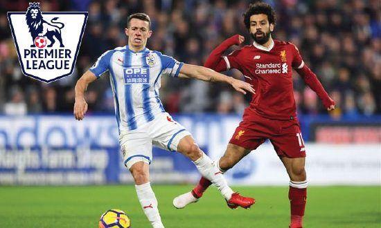 Huddersfield Town Vs Liverpool Liverpool Live Arsenal Transfer News Liverpool