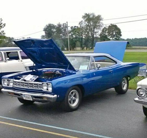 68 Roadrunner 440