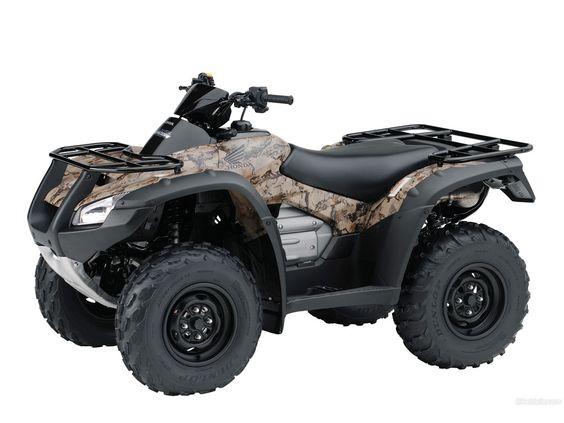 honda four wheelers | ... -honda-rincon-gpscape-four-wheeler – Used Four Wheelers and ATV's