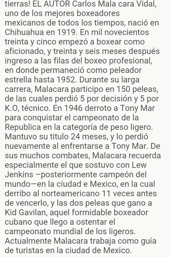 #carlosmalacaravidal