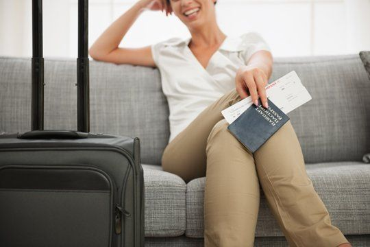 excellent travel tips for introverts!