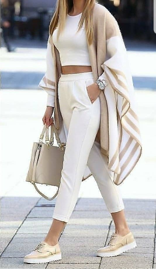 59 Spring Fashion To Inspire outfit fashion casualoutfit fashiontrends