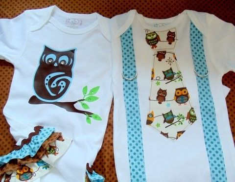 baby owl clothes