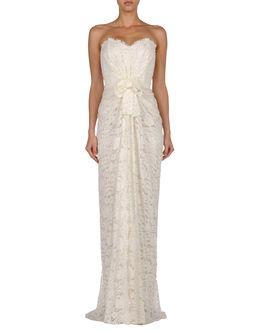 Dolce & Gabbana wedding gown