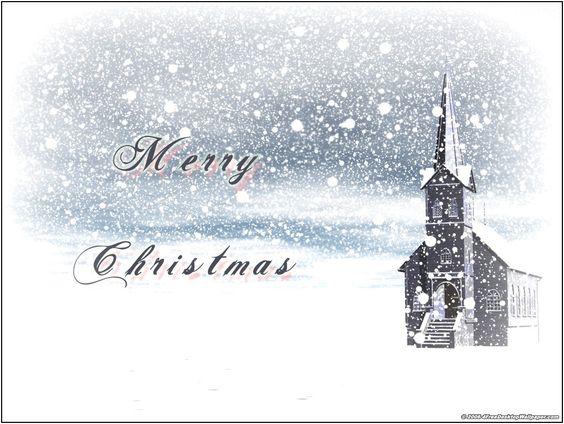 Merry Christmas Baby Wallpaper