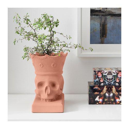 Indoor Decorative Plant Pots Ikea