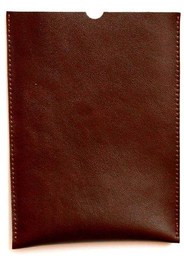 Amazon Kindle full grain leather cover sleeve case for Kindle Paperwhite, made in Scotland. (Chestnut brown) Balbirnie Leather Company http://www.amazon.co.uk/dp/B00INU9H44/ref=cm_sw_r_pi_dp_VI.uub01CYKDZ
