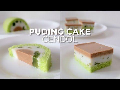 Pin Di Cake Pudding