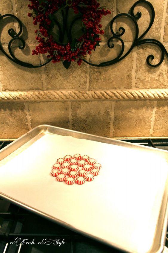 starlight mint plates