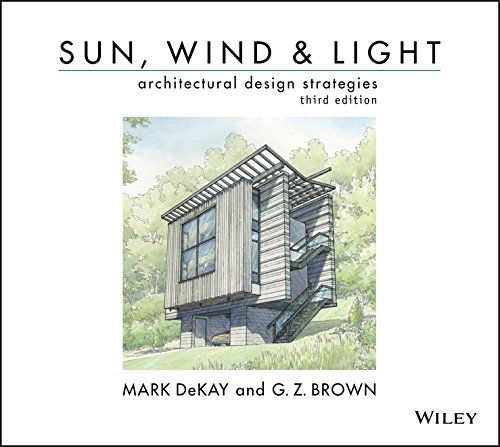 Free To Download Sun Wind And Light Architectural Design Strategies Digital Book Design Strategy Architecture Design Architectural Design Studio