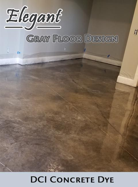 Concrete Dye Concrete Dye Staining Concrete Floors Basement Painted Concrete Floors
