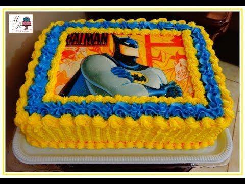 Bolo Do Batman As 60 Inspiracoes E Modelos Mais Lindos De Todos