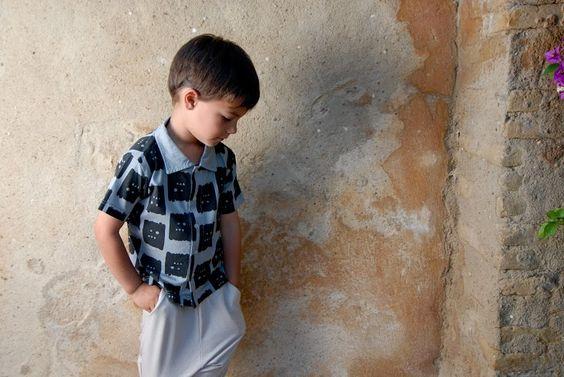 PICNIK - Colección niño/niña soportwear, cómoda e informal de 6 meses a 8 años.