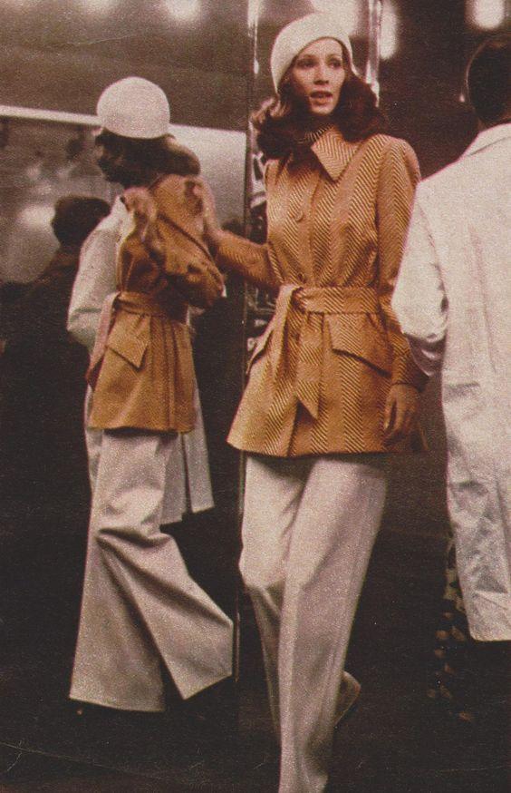 jean louis scherrer march 1972 photo by