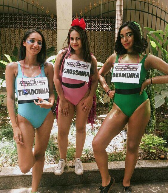60 Fantasias de Carnaval 2019 em alta | Como fazer em casa