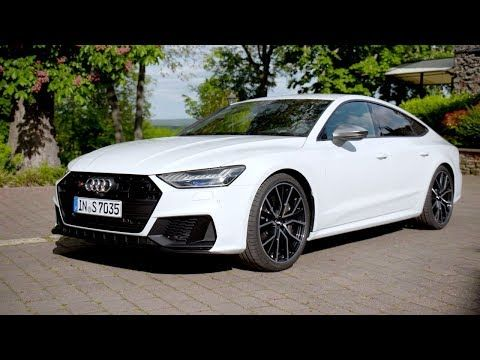 12 2020 Audi S7 Sportback Tdi Hybrid Electric Powered Compressor Plus Youtube Audi Tdi New Luxury Cars