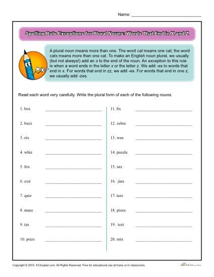 Number Names Worksheets reading and spelling worksheets : Pinterest • The world's catalog of ideas