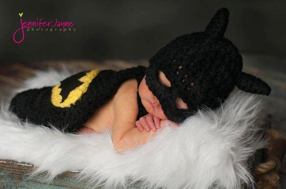 Inspired Batman