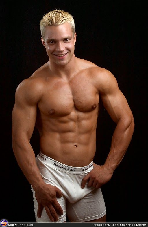 Bodybuilder, Bodybuilding and Aesthetics on Pinterest