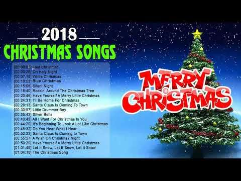 Christmas Music 2018 Best Classic Christmas Songs Ever New Christmas Songs Playlist Youtu Classic Christmas Songs Christmas Songs Playlist Christmas Song