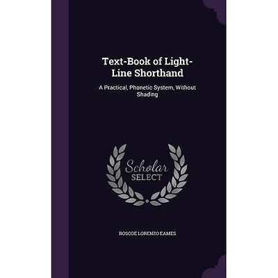 #Text-book light-line shorthand #eames business management #palala p. 97813583187,  View more on the LINK: http://www.zeppy.io/product/gb/2/182302365447/