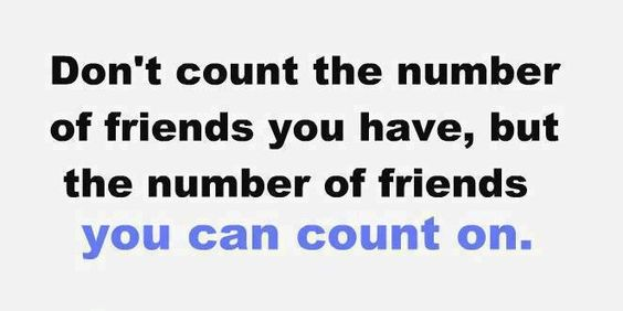 Years Of Friendship And Still Counting Quotes: Counting On, Count And Numbers On Pinterest